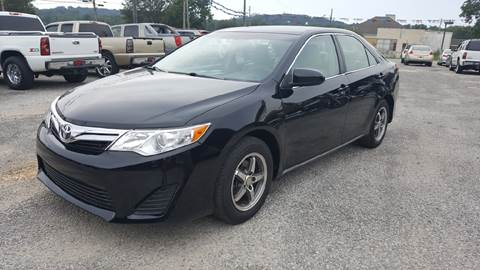 2013 Toyota Camry for sale in Guin, AL