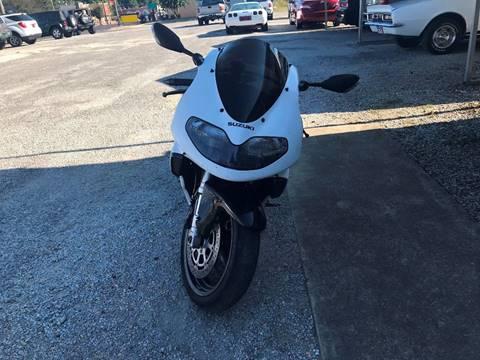 2000 Suzuki TL1000R