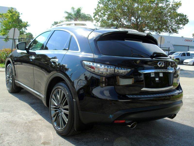 in fort sale infinity infiniti suv lauderdale fwd for fl used