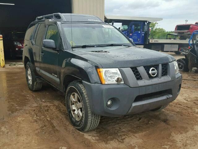 2005 Nissan Xterra Off-Road 4WD 4dr SUV - Manton MI