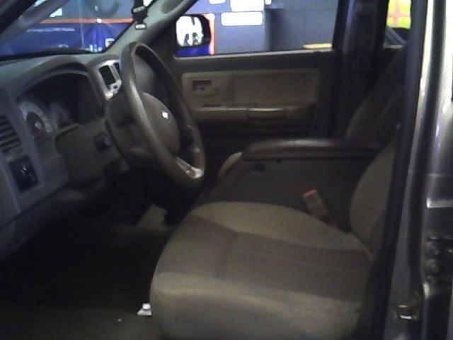2006 Dodge Dakota SLT 4dr Quad Cab 4WD SB - Manton MI