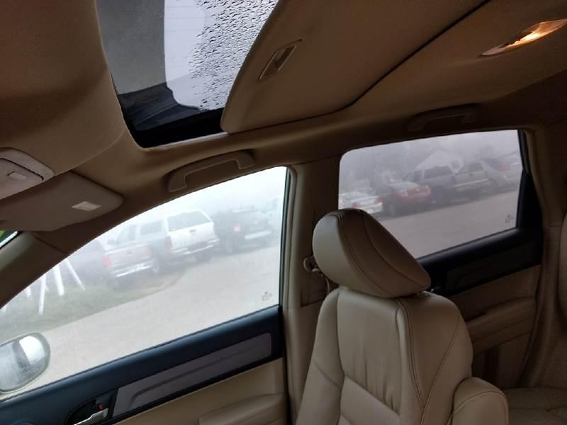 2008 Honda CR-V AWD EX-L 4dr SUV - Manton MI