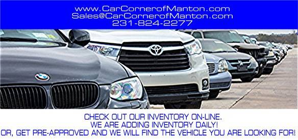 2004 Chrysler Town and Country Touring 4dr Extended Mini-Van - Manton MI