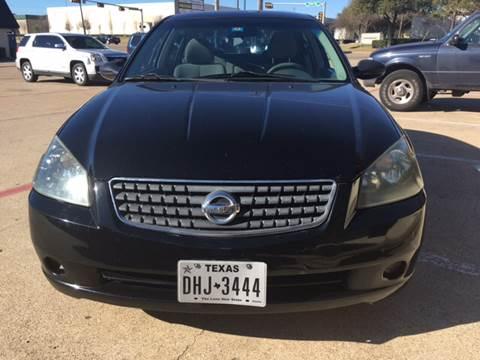 2005 Nissan Altima for sale in Dallas, TX
