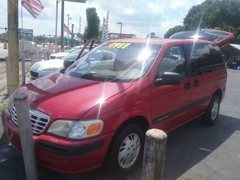 1997 Chevrolet Venture for sale in Longwood, FL