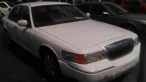 1998 Mercury Grand Marquis for sale in Longwood, FL