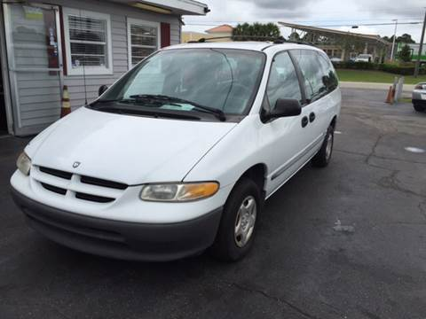 1998 Dodge Grand Caravan for sale in Longwood, FL