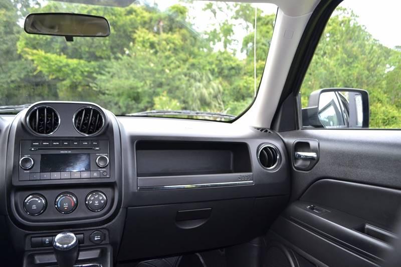 2010 Jeep Patriot for sale at Car Bazaar in Pensacola FL