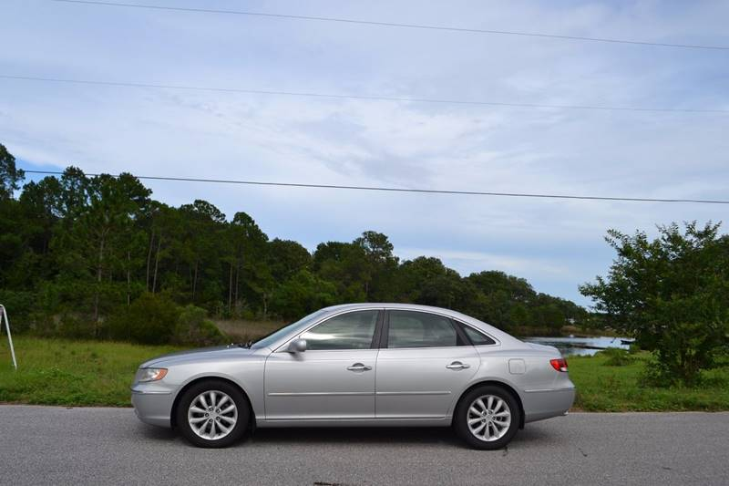 2006 Hyundai Azera for sale at Car Bazaar in Pensacola FL