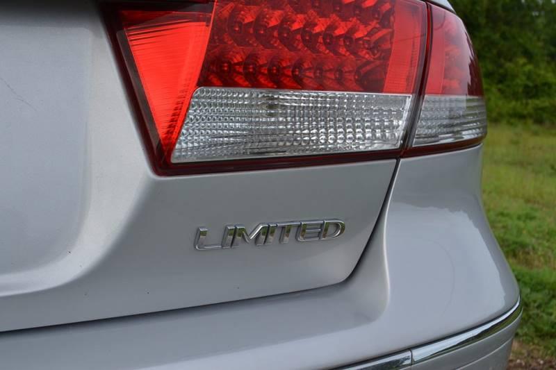 2006 Hyundai Azera for sale at Car Bazaar in Pensacola FL