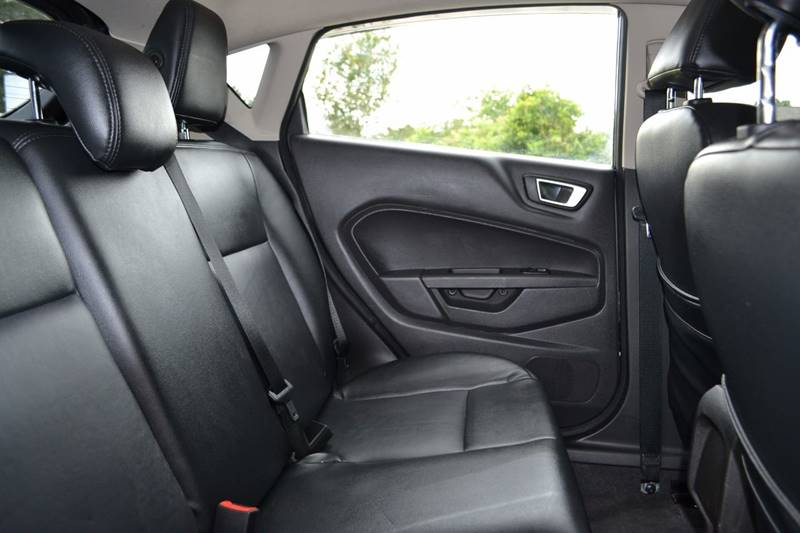 2015 Ford Fiesta for sale at Car Bazaar in Pensacola FL