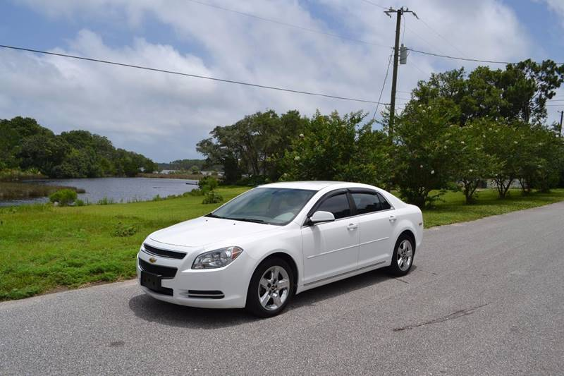 2010 Chevrolet Malibu For Sale At Car Bazaar In Pensacola FL