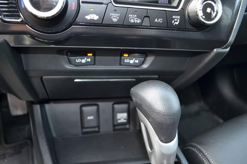 2013 Honda Civic for sale at Car Bazaar in Pensacola FL