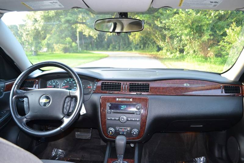 2011 Chevrolet Impala for sale at Car Bazaar in Pensacola FL