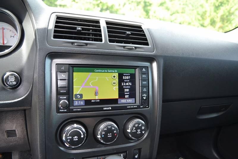 2014 Dodge Challenger for sale at Car Bazaar in Pensacola FL