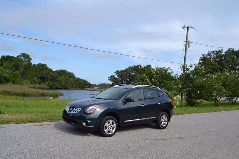 2015 Nissan Rogue Select for sale at Car Bazaar in Pensacola FL