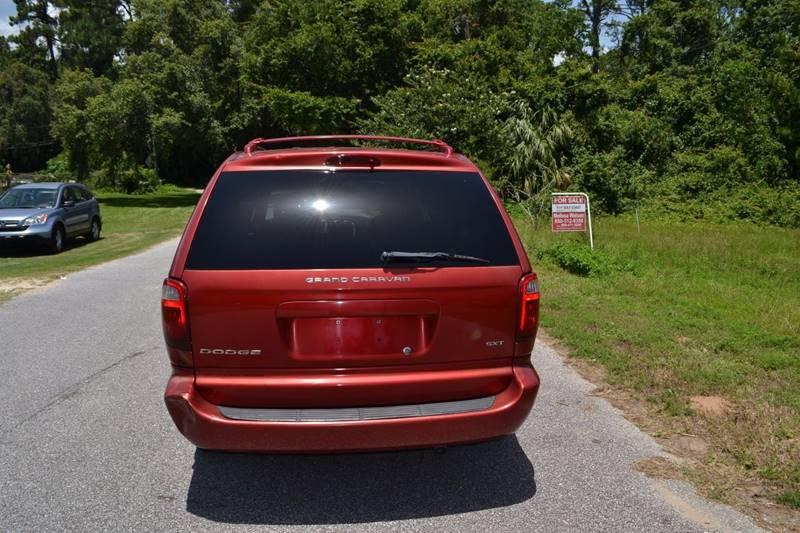 2004 Dodge Grand Caravan for sale at Car Bazaar in Pensacola FL