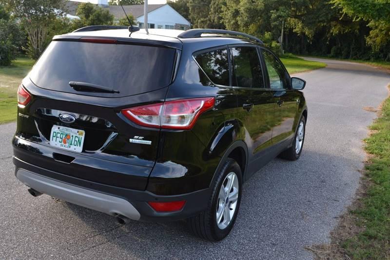2016 Ford Escape for sale at Car Bazaar in Pensacola FL