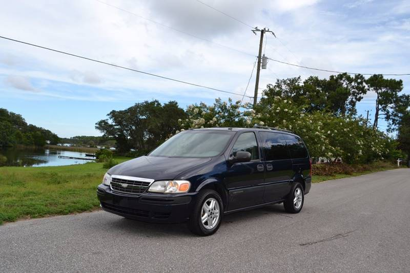 2004 Chevrolet Venture for sale at Car Bazaar in Pensacola FL