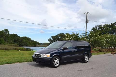 2004 Chevrolet Venture for sale at Car Bazaar in Pensacola FL