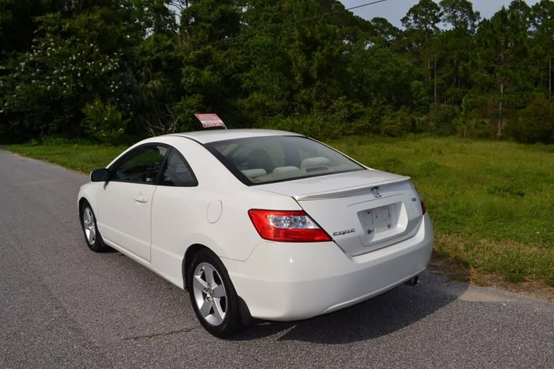 2007 Honda Civic for sale at Car Bazaar in Pensacola FL