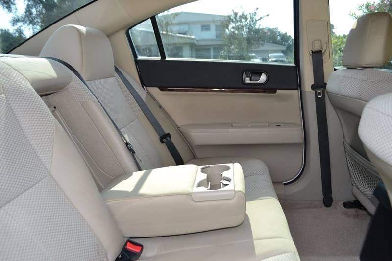 2012 Mitsubishi Galant for sale at Car Bazaar in Pensacola FL