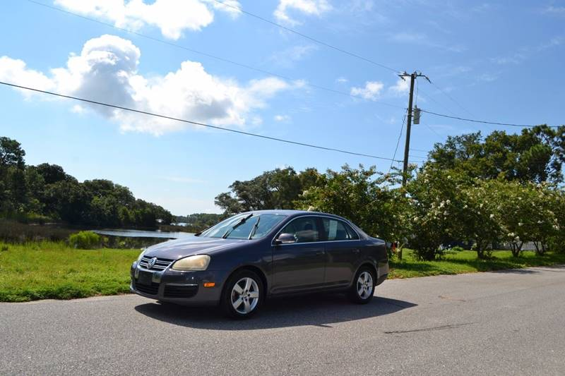 2009 Volkswagen Jetta for sale at Car Bazaar in Pensacola FL