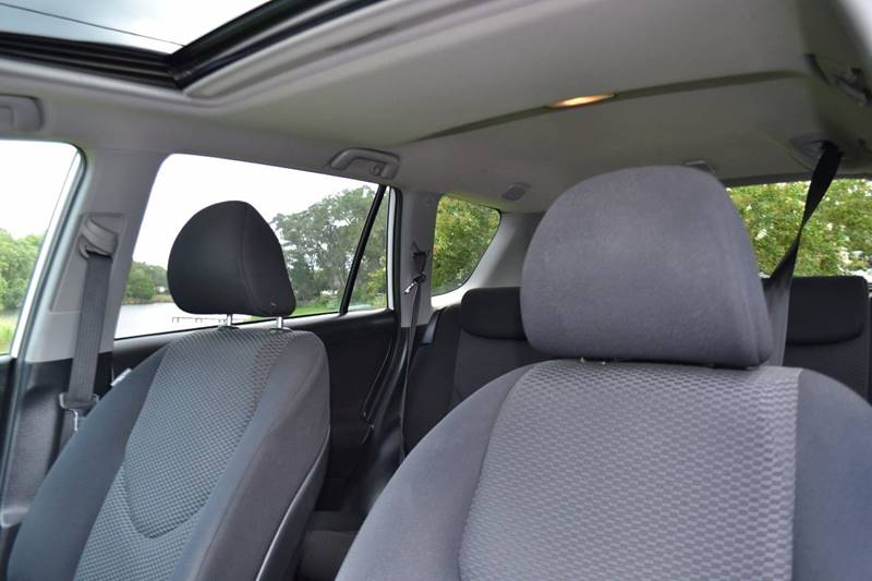 2008 Toyota RAV4 for sale at Car Bazaar in Pensacola FL
