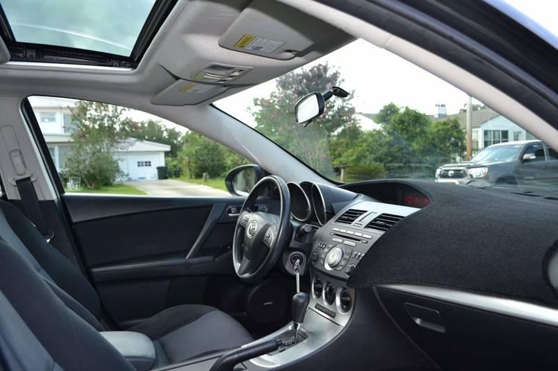 2010 Mazda MAZDA3 for sale at Car Bazaar in Pensacola FL