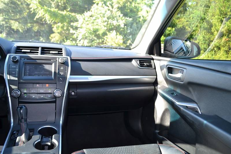 2015 Toyota Camry for sale at Car Bazaar in Pensacola FL