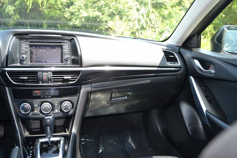 2014 Mazda MAZDA6 for sale at Car Bazaar in Pensacola FL