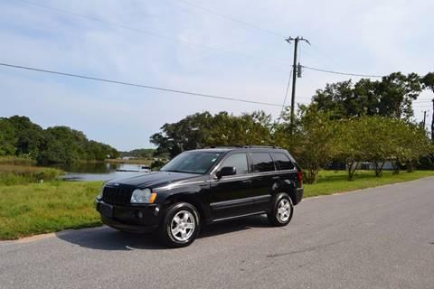 2006 Jeep Grand Cherokee for sale at Car Bazaar in Pensacola FL