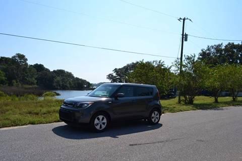 2014 Kia Soul for sale at Car Bazaar in Pensacola FL