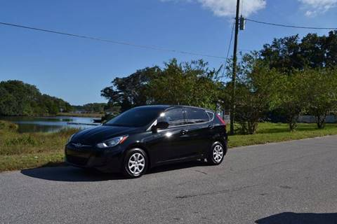 2014 Hyundai Accent for sale in Pensacola, FL