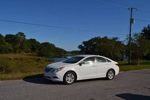 2011 Hyundai Sonata for sale in Pensacola, FL