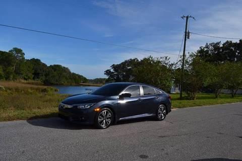 2016 Honda Civic for sale in Pensacola, FL