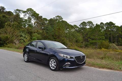 2016 Mazda MAZDA3 for sale in Pensacola, FL
