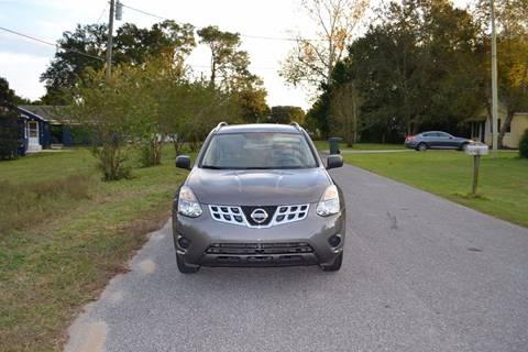 2014 Nissan Rogue Select for sale at Car Bazaar in Pensacola FL