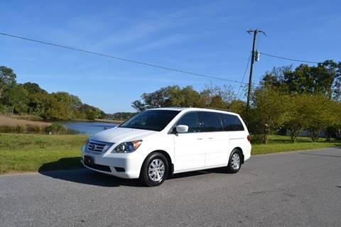 2008 Honda Odyssey for sale at Car Bazaar in Pensacola FL