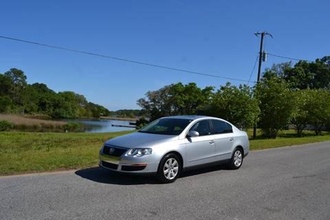 2006 Volkswagen Passat for sale at Car Bazaar in Pensacola FL