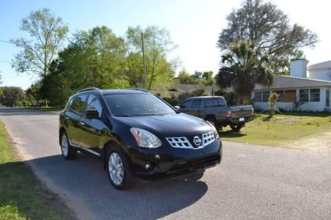 2013 Nissan Rogue for sale at Car Bazaar in Pensacola FL