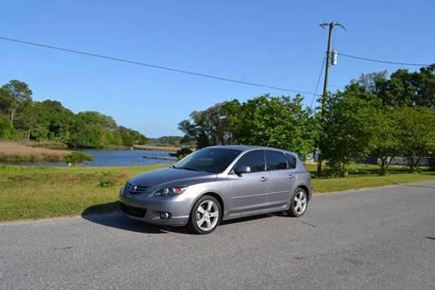 2006 Mazda MAZDA3 for sale at Car Bazaar in Pensacola FL