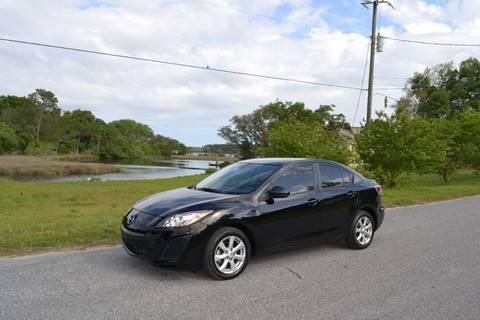 2013 Mazda MAZDA3 for sale at Car Bazaar in Pensacola FL