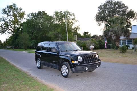 2014 Jeep Patriot for sale at Car Bazaar in Pensacola FL