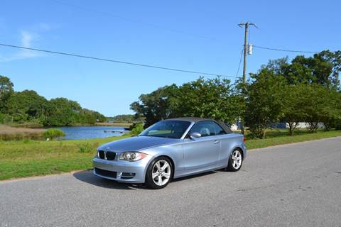 2008 BMW 1 Series for sale at Car Bazaar in Pensacola FL
