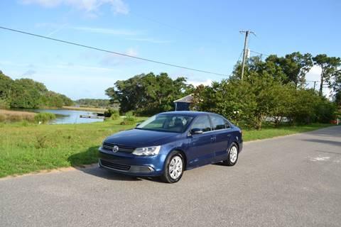 2013 Volkswagen Jetta for sale at Car Bazaar in Pensacola FL