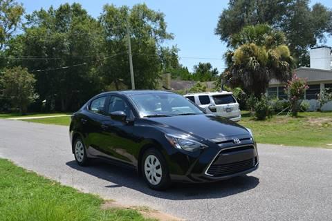 2017 Toyota Yaris iA for sale at Car Bazaar in Pensacola FL