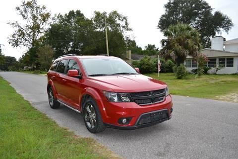 2015 Dodge Journey for sale at Car Bazaar in Pensacola FL