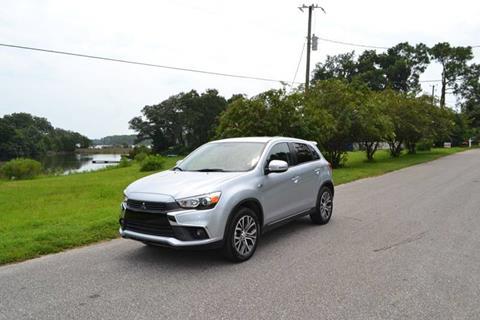 2016 Mitsubishi Outlander Sport for sale in Pensacola, FL