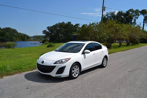 Used mazda for sale in pensacola fl for Mcvay motors pensacola florida